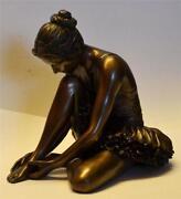 Art Nouveau Sculpture