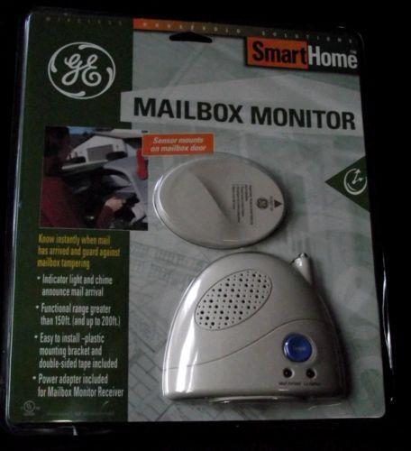 Mailbox Alert Ebay
