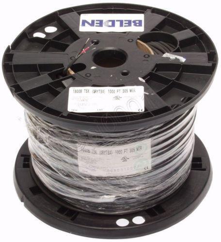 Belden Audio Cable Ebay