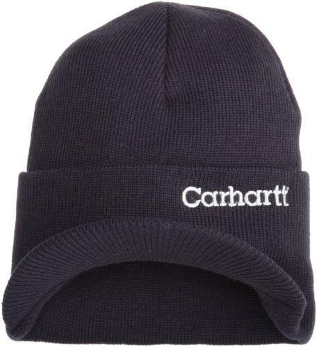 933d8e41b4c Knit Hat with Visor