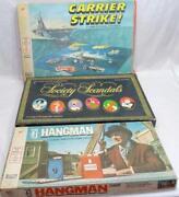 Carrier Strike