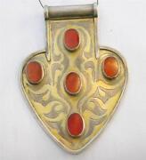 Turkoman Jewelry