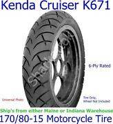 15 Motorcycle Tire