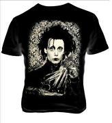 Edward Scissorhands Shirt