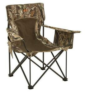 Lovely Camo Camping Chair