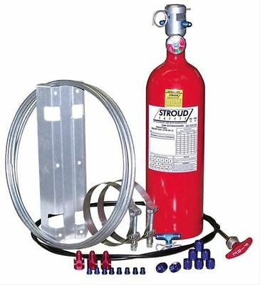 STROUD FIRE SUPPRESSION SYSTEM 10LB SYSTEM # 9352