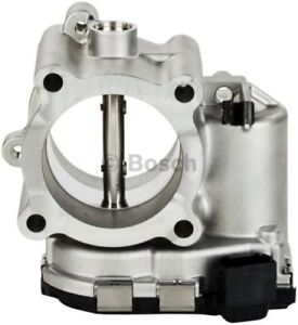 Fuel Injection Throttle Body Assembly-Throttle Body Assembly(New