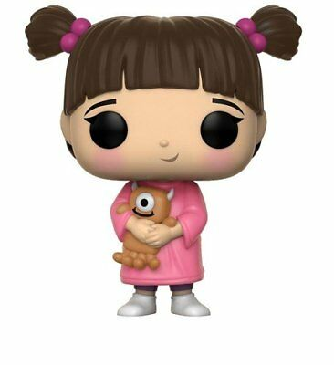 Funko Pop Disney: Monster's-Boo Collectible Figure, Multicol