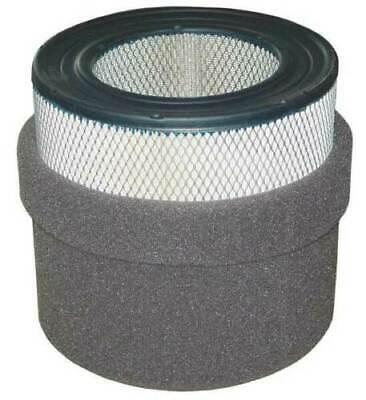 Replaces Solberg Part 244p Air Filter