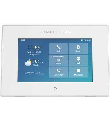 Grandstream GSC3570 Wi-Fi Touchscreen IP Video Intercom w/ FREE SHIPPING!11