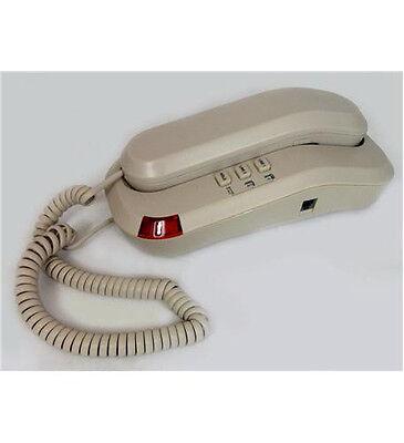 Telematrix 69159 2 Line Corded Phone Telephone PABX Ashe comprar usado  Enviando para Brazil