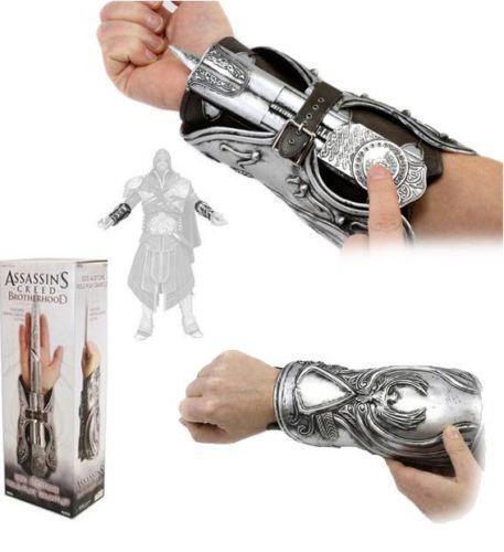 Assassins Creed Hidden Blade Ebay