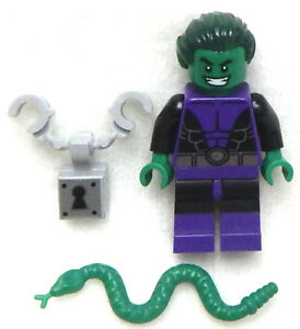 lego beast boy - photo #15