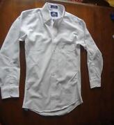 Stafford White Dress Shirts