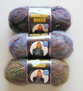 Moonlight Mohair Yarn