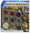 Kamen Rider OOO Medal