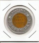 Souvenir Penny
