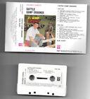 Album Cassettes Slim Dusty
