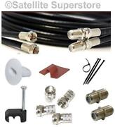 20M Coaxial Cable