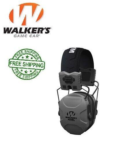 Walkers Game Ear GWP-XSEM-BT XCEL 500 Digital Electronic Muf