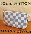Louis Vuitton Pochette Wristlet Mini Bags & Handbags for Women