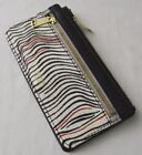 Fossil White Bifold Wallets for Women