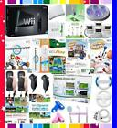 Wii Console Wii Fit Bundle