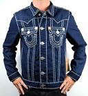 True Religion Super T Jacket
