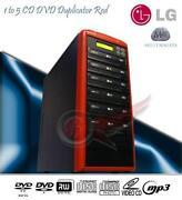 DVD Duplicator 1-5
