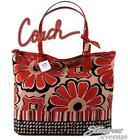 New Coach Large Tote Bag