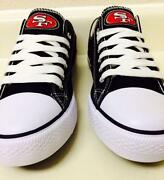 49ers Shoes