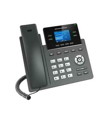 Grandstream Grp2612p Ip Phone Sip Voip --free--same Day Shipping