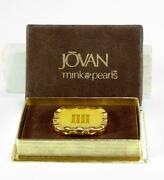 Vintage Jovan