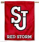 St Johns Redmen