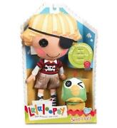 Lalaloopsy Pirate