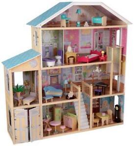 Kidkraft Dollhouse Ebay
