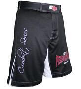 MMA Shorts 32