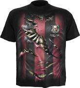 Boys Football T Shirt