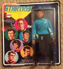 Mego Spock Comic Book Hero Action Figures