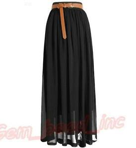 Girls Long Skirts | eBay