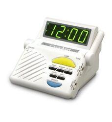 Sonic Alert Sonic Boom Alarm Clock w/ Built-in Flashing Lights SA-SB1000