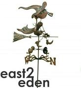 Metal Weathervanes