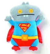 Superman Plush