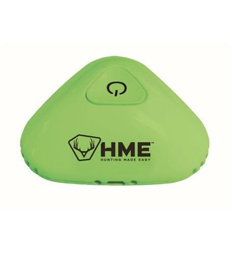 GSM Outdoors HME-POZNAC Scent Slammer Portable Ozone Hunting Air Cleaner