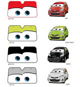 Disney Cars Windshield Sun Shade