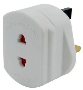 EU-2-PIN-TO-3-PIN-ELECTRIC-SHAVER-ADAPTER-TOOTHBRUSH-PLUG-ADAPTOR-CONVERTOR