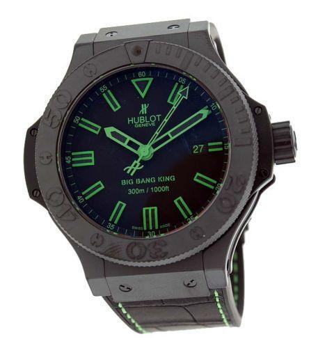 e6f5723788e Hublot Big Bang  Wristwatches