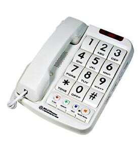 New Braille and Vision Impaired Speaker Phone