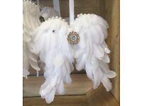 Handmade Angel Wings