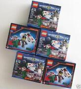 Lego Space Police Lot